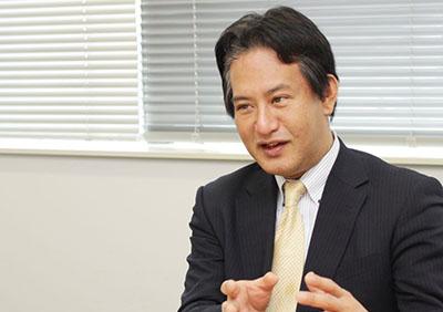 Itochu Techno-Solutions Corporation
