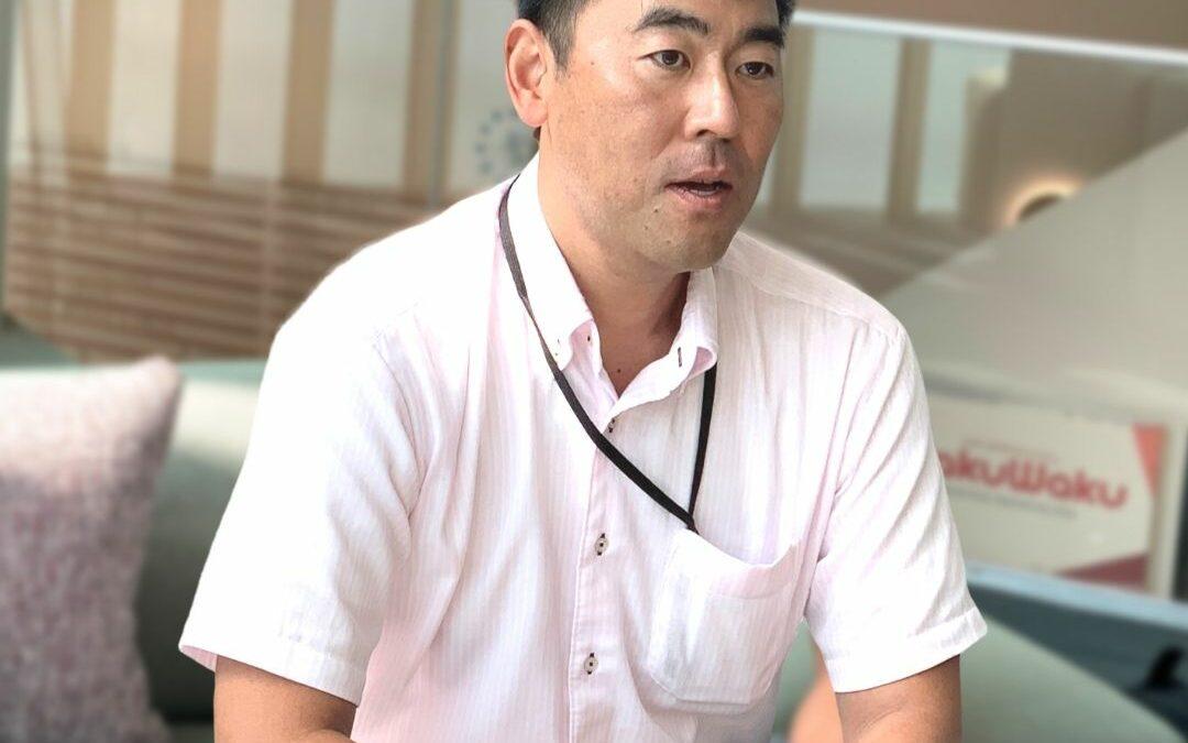 【 User Interview】ANDOH PARACHEMIE (THAILAND) CO., LTD.